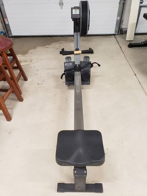 Concept 2 Model C with PM2 Monitor for Sale in Milton, WA