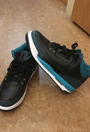 Brand New Jordan 3's for Sale in Seattle, WA