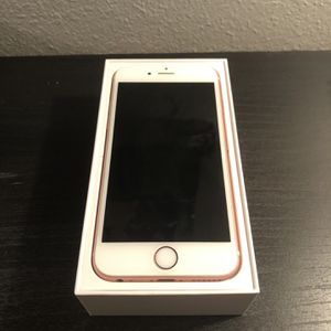 iPhone 6s for Sale in Moreno Valley, CA