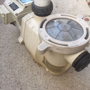Pool Pump for Sale in Corinth, TX