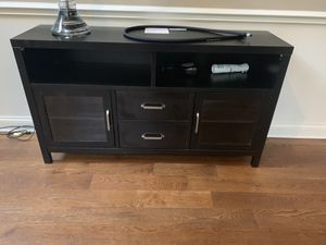 Tv stand for Sale in Dublin, OH
