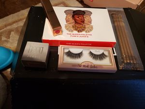 Make up, juvia's place, tarte, beauty Creations for Sale in Fresno, CA