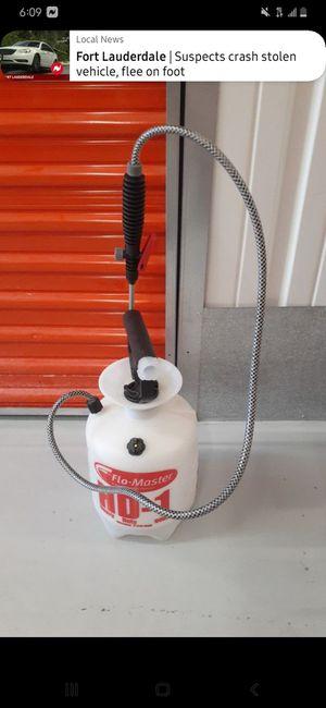 heavy duty Sprayer for Sale in Sunrise, FL