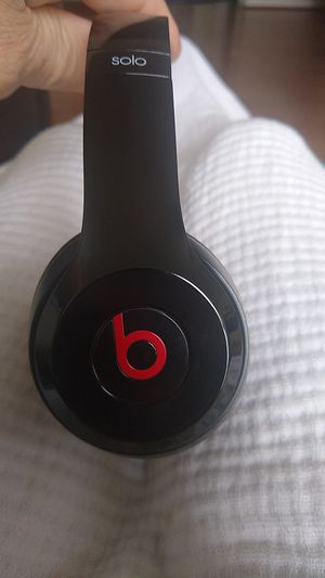 Beats headphones for Sale in Woodbridge, VA