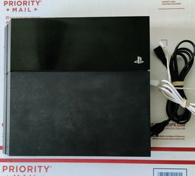 PlayStation 4 ps4 see second picture BEFORE message! for Sale in La Mesa,  CA