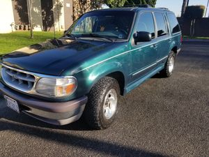 Ford explorer 1996 automatica 125 miles v8 for Sale in Chula Vista, CA