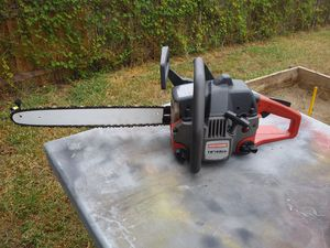 Craftsman 18inch 42cc for Sale in Port Richey, FL