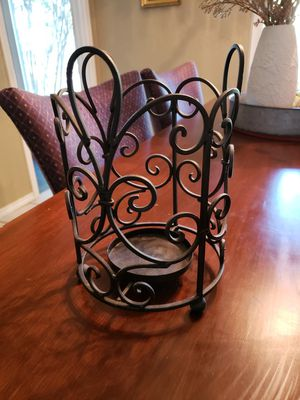 Candle holder or plant stand for Sale in Arlington, TX