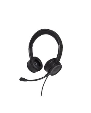 Brand new! Blackweb USB PC Headset, Black 5.9-foot long cable, convenient in-line volume and mute control for Sale in Miami, FL