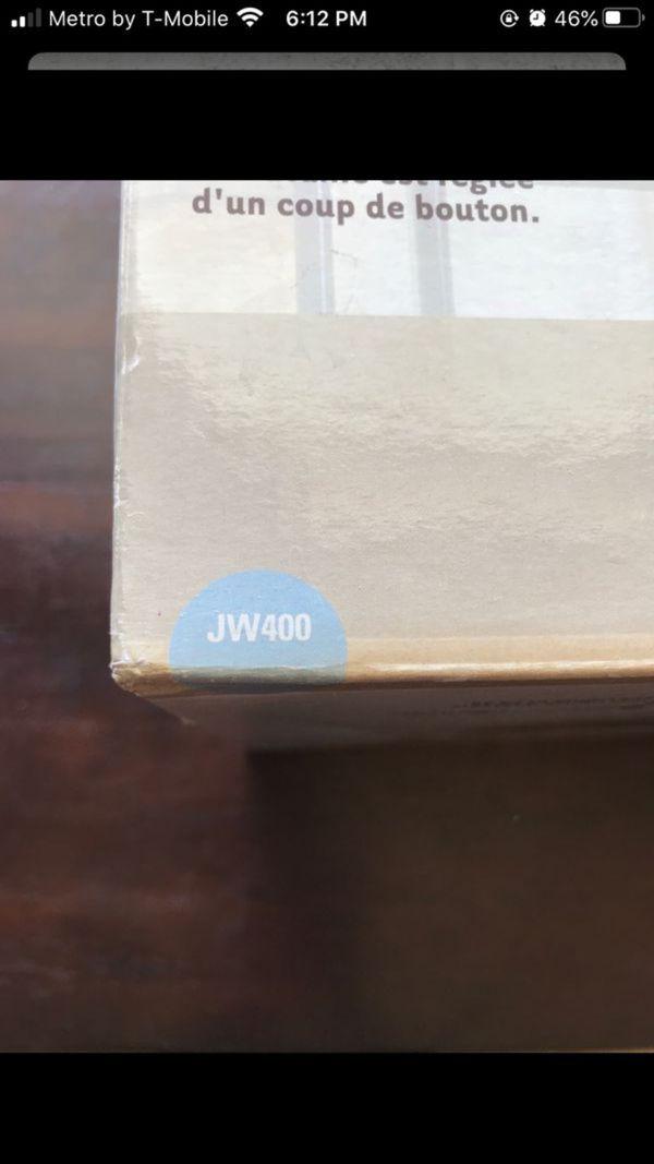 New Jar/ Can Opener RARE : for arthritis, elderly, special needs JW400