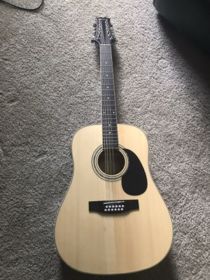 Mitchell 12 String Guitar for Sale in Vancouver, WA
