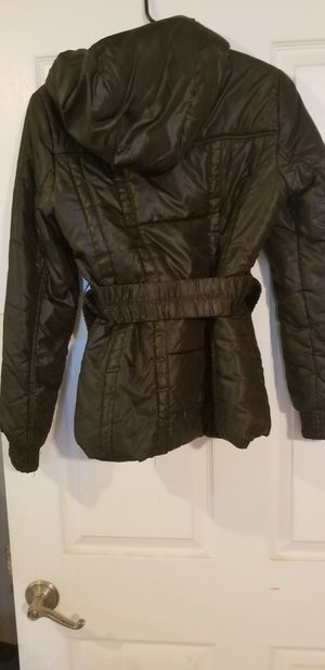 Large hoodie..medium guess jacket for Sale in Westminster, CO
