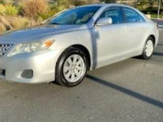 2010 Toyota Camry Smogged for Sale in Sacramento,  CA
