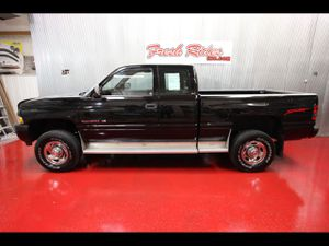 1996 Dodge Ram 2500 for Sale in Evans, CO