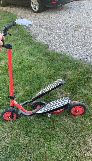 Wing flyer elliptical scooter for Sale in Westport, CT