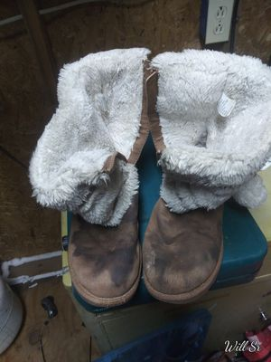 Girls snow boots for Sale in Golden, CO