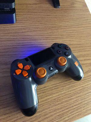 Ps4 controller /Black ops 3 skin for Sale in Willowbrook, KS
