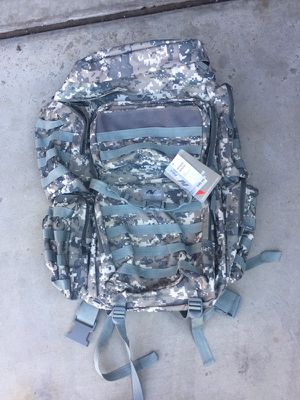 Camo Backpack for Sale in Phoenix, AZ