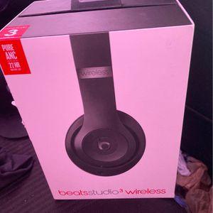 Beats Studio 3 Wireless for Sale in League City, TX