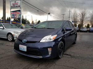 2012 Toyota Prius for Sale in Everett, WA