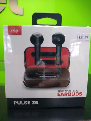 Zizo Wireless Earbuds for Sale in Wausau, WI
