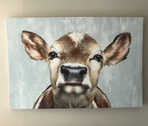 Cow Painting for Sale in Chicago, IL