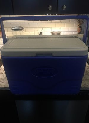 Coleman Cooler for Sale in Philadelphia, PA