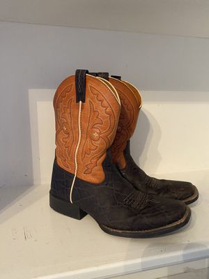 Ariat boots for Sale in Dundee, FL