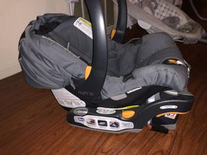 Chicco Cortina CX Travel System for Sale in Tracy, CA