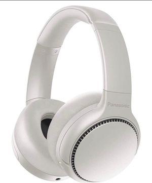 Panasonic RB-M700B Deep Bass Wireless Bluetooth Immersive Headphones for Sale in Revere, MA