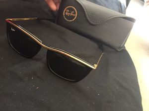 ray bans for Sale in Chantilly, VA