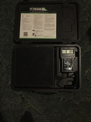 Freon scales for Sale in Dunn, NC