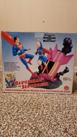 Superman/Supergirl First Meeting for Sale in Avondale Estates, GA