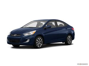 2016HYUNDAIACCENT4DR for Sale in Kirkland, WA