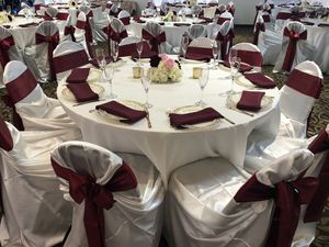Cubre sillas Chair covers for Sale in San Diego, CA