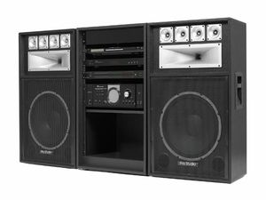 RACK STEREO SYSTEM for Sale in Chicago, IL