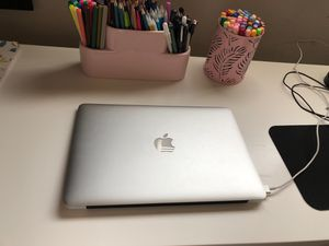 MacBook Air 2015 version for Sale in Vancouver, WA