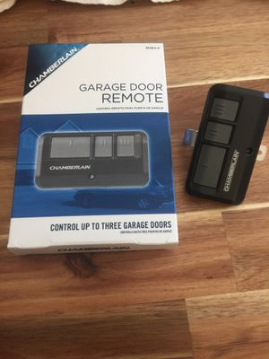 Chamberlain remote for Sale in Las Vegas, NV