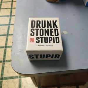 Drunk Stoned Or Stupid for Sale in Fredericksburg, VA