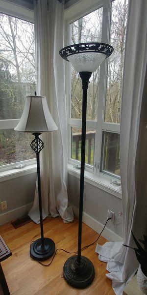 Floor Lamps for Sale in Kirkland, WA