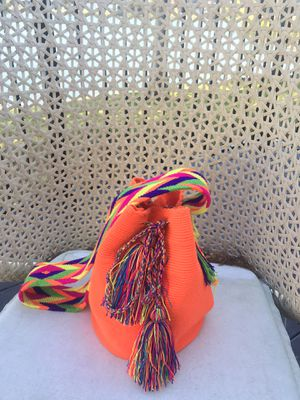 Wayuu Bag Hand Made for Sale in Tampa, FL
