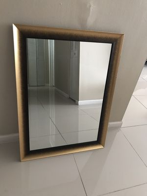 Wall mirror for Sale in Lake Worth, FL