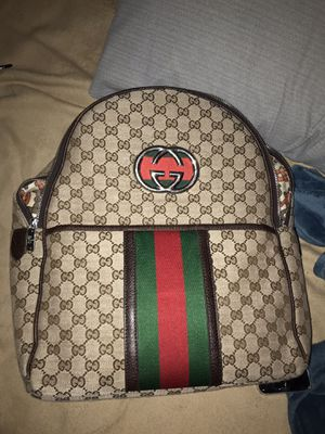 Authentic Gucci bag for Sale in Hyattsville, MD