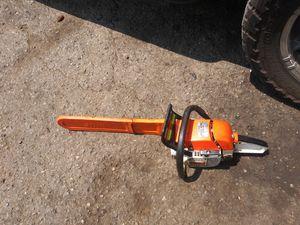 Stihl av28 chainsaw for Sale in Burien, WA