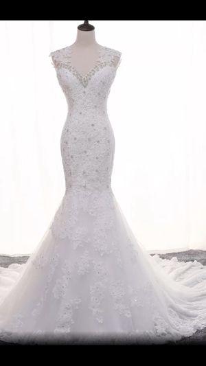 Wedding dress for Sale in Brockton, MA