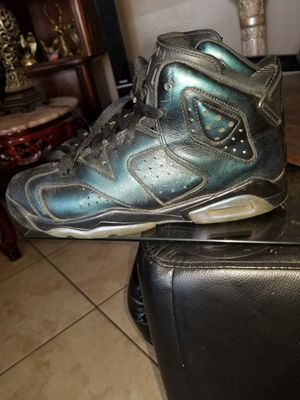 Air Jordans boys size 6. $30 for Sale in Moreno Valley, CA