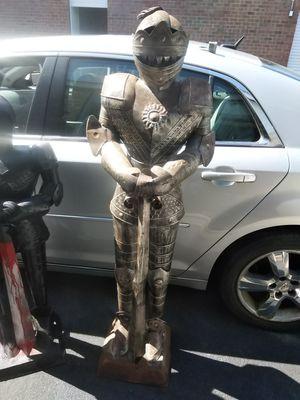 Tinman knight for Sale in Alexandria, VA