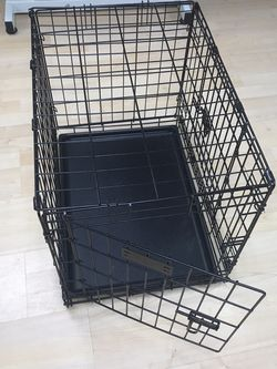 Dog Crate 24x17x19 LxWxH for Sale in West Milford,  NJ