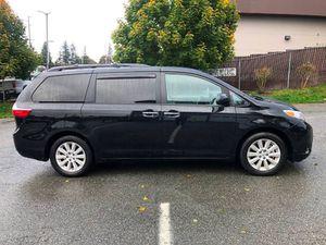 2015 Toyota Sienna for Sale in Lynnwood, WA