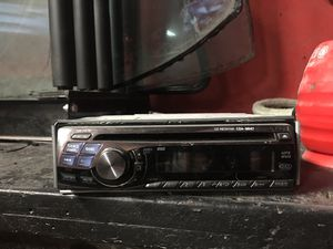 CD player for Sale in Silverdale, WA